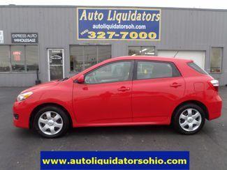 2009 Toyota Matrix  | North Ridgeville, Ohio | Auto Liquidators in North Ridgeville Ohio