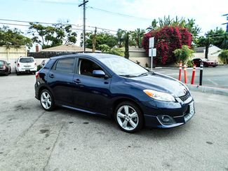 2009 Toyota Matrix S | Santa Ana, California | Santa Ana Auto Center in Santa Ana California