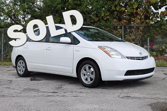 2009 Toyota Prius Hollywood, Florida