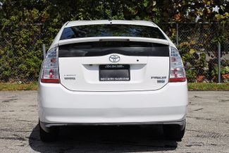 2009 Toyota Prius Hollywood, Florida 6