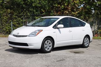 2009 Toyota Prius Hollywood, Florida 48
