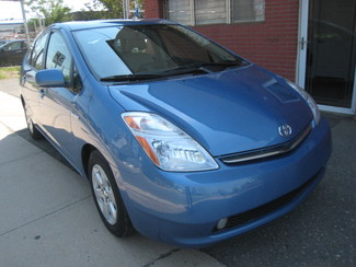 2009 Toyota Prius Touring   One Owner Clean Carfax New Brunswick, New Jersey 6