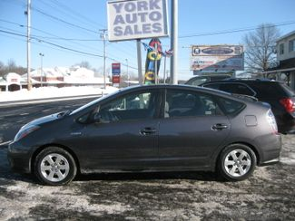 2009 Toyota Prius Touring  city CT  York Auto Sales  in , CT