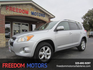 2009 Toyota RAV4 in Abilene Texas