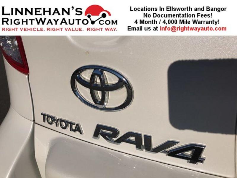 2009 Toyota RAV4 Ltd  in Bangor, ME