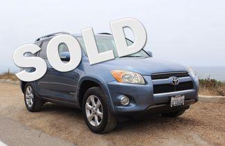 2009 Toyota RAV4 Limited Encinitas, CA