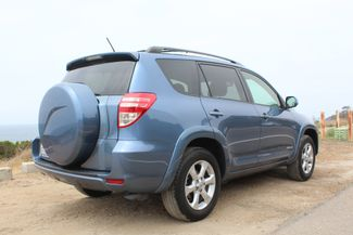 2009 Toyota RAV4 Limited Encinitas, CA 2