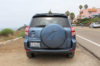 2009 Toyota RAV4 Limited Encinitas, CA 3