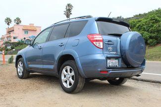 2009 Toyota RAV4 Limited Encinitas, CA 4