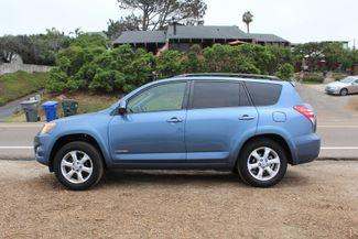 2009 Toyota RAV4 Limited Encinitas, CA 5