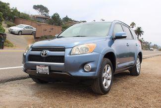 2009 Toyota RAV4 Limited Encinitas, CA 6