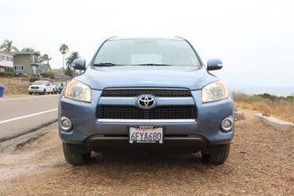 2009 Toyota RAV4 Limited Encinitas, CA 7