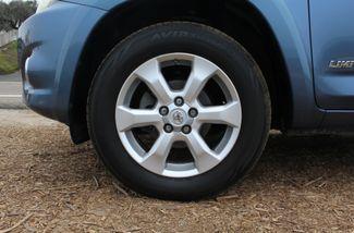 2009 Toyota RAV4 Limited Encinitas, CA 8