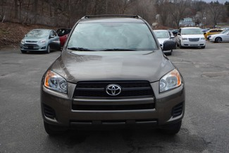 2009 Toyota RAV4 Naugatuck, Connecticut 9