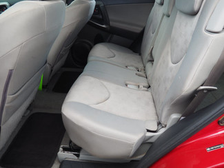 2009 Toyota RAV4 Base Pampa, Texas 4