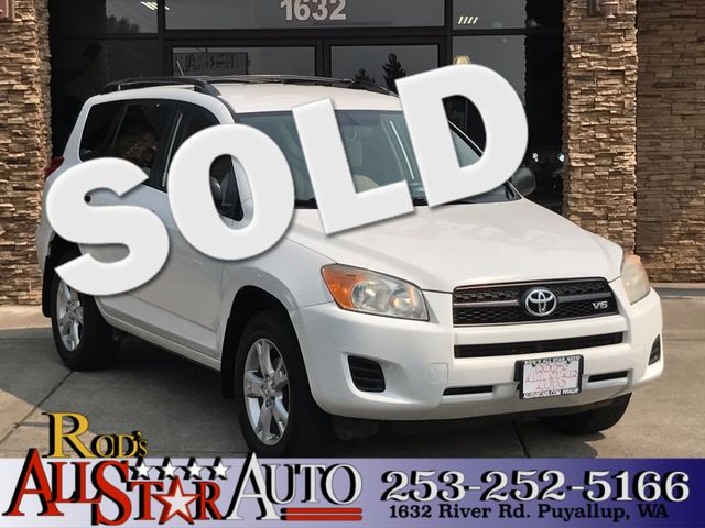 2009 Toyota RAV4 AWD The CARFAX Buy Back Guarantee that comes with this vehicle means that you can