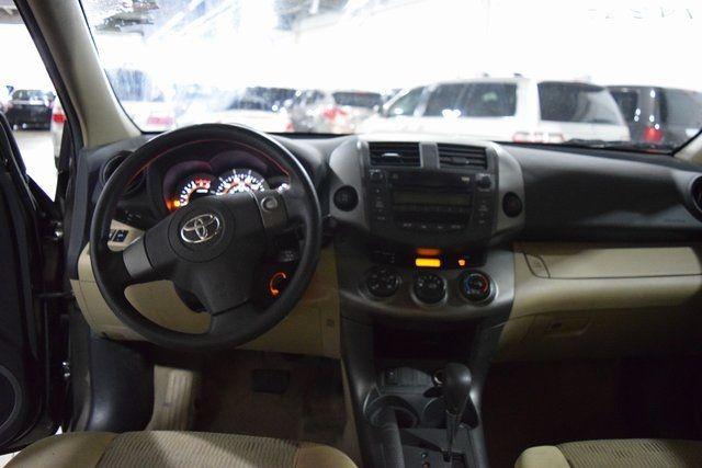 2009 Toyota RAV4 Base Richmond Hill, New York 11
