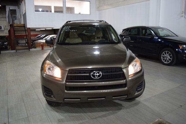 2009 Toyota RAV4 Base Richmond Hill, New York 2