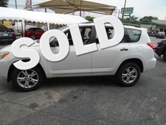 2009 Toyota RAV4 San Antonio, Texas