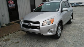 2009 Toyota RAV4 Ltd Walnut Ridge, AR