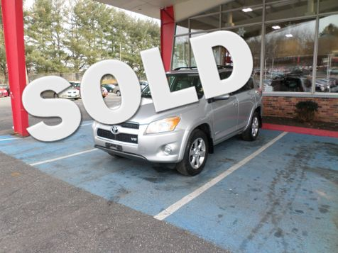 2009 Toyota RAV4 Ltd in WATERBURY, CT