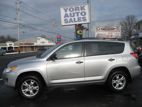 2009 Toyota RAV4  in , CT
