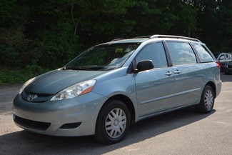 2009 Toyota Sienna Naugatuck, Connecticut