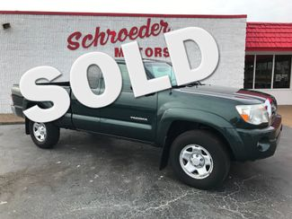 2009 Toyota Tacoma 4X4 in St. Charles, Missouri