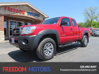 2009 Toyota Tacoma in Abilene Texas