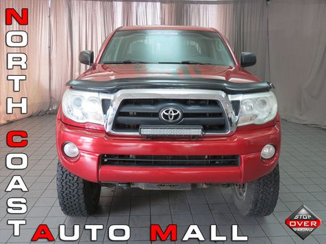 2009 Toyota Tacoma Double Cab in Akron, OH