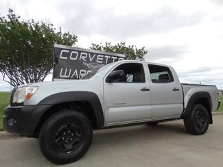 2009 Toyota Tacoma PreRunner Auto, Towing, Alloys! | Dallas, Texas | Corvette Warehouse  in Dallas Texas