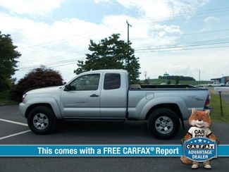 2009 Toyota Tacoma in Harrisonburg VA