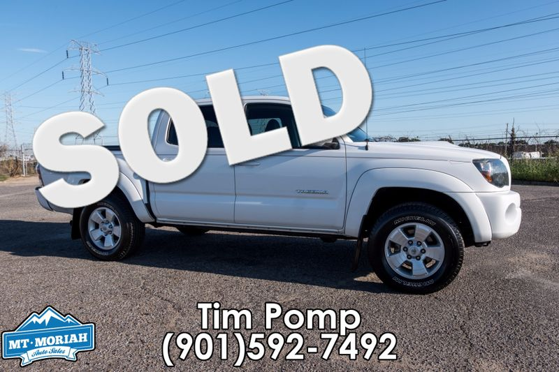 2009 Toyota Tacoma  in Memphis Tennessee