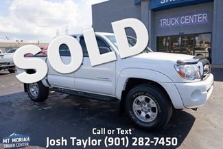 2009 Toyota Tacoma  | Memphis, TN | Mt Moriah Truck Center in Memphis TN