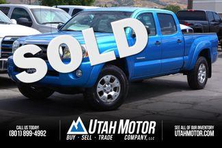 2009 Toyota Tacoma SR5   Orem, Utah   Utah Motor Company in  Utah