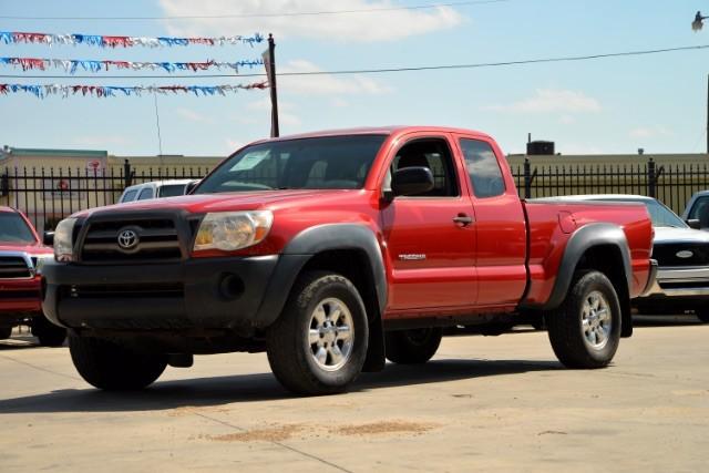 2009 Toyota Tacoma PreRunner San Antonio , Texas 1