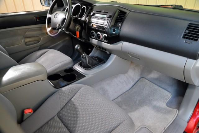 2009 Toyota Tacoma PreRunner San Antonio , Texas 10
