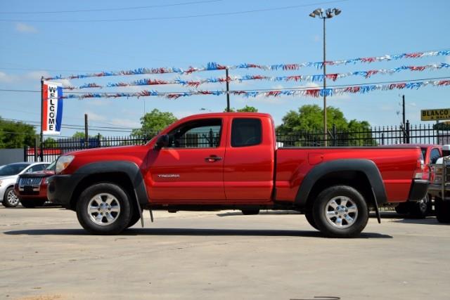 2009 Toyota Tacoma PreRunner San Antonio , Texas 2
