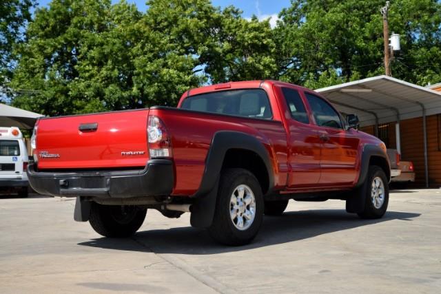 2009 Toyota Tacoma PreRunner San Antonio , Texas 5
