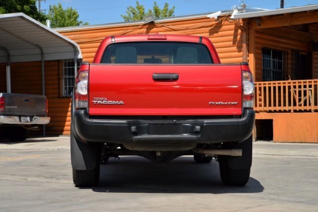 2009 Toyota Tacoma PreRunner San Antonio , Texas 6