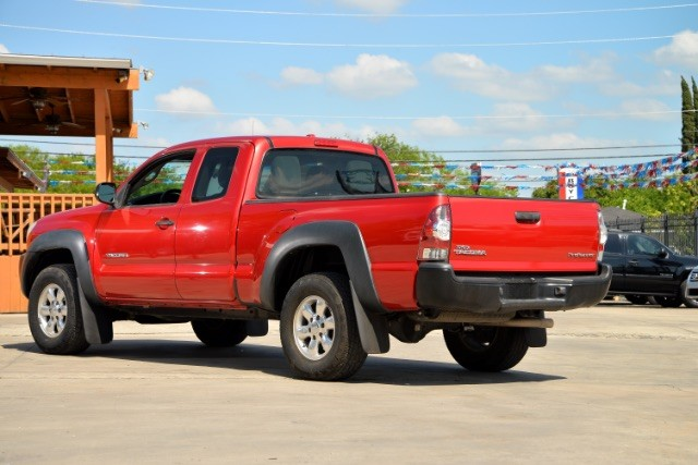 2009 Toyota Tacoma PreRunner San Antonio , Texas 7