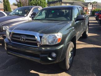 2009 Toyota Tacoma SR5  city MA  Baron Auto Sales  in West Springfield, MA