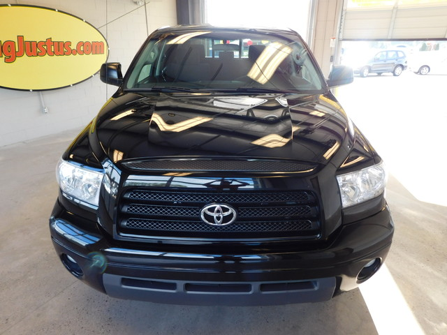 2009 Toyota Tundra   city TN  Doug Justus Auto Center Inc  in Airport Motor Mile ( Metro Knoxville ), TN