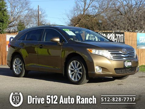 2009 Toyota Venza Alloy Wheels iPod Adapt in Austin, TX