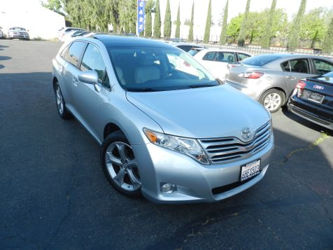 2009 Toyota Venza ((**NAVIGATION & BACK-UP CAMERA**))  in Campbell, CA