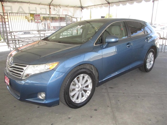 2009 Toyota Venza Please call or e-mail to check availability All of our vehicles are available