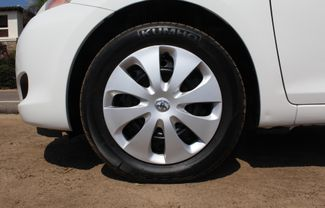 2009 Toyota Yaris Encinitas, CA 8