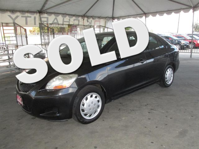 2009 Toyota Yaris This particular Vehicles true mileage is unknown TMU Please call or e-mail t