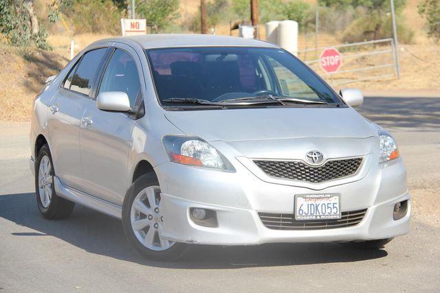 2009 Toyota Yaris S Santa Clarita, CA 3