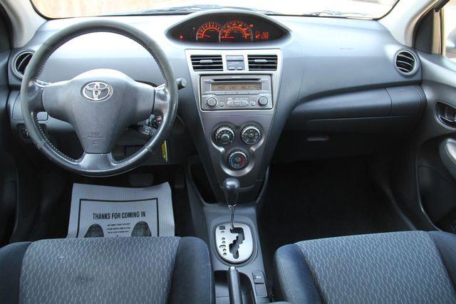 2009 Toyota Yaris S Santa Clarita, CA 7